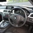 2013y BMW320i 新入庫です。
