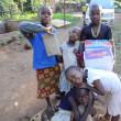 ムサマリア孤児院こども達のビデオメッセージが届きました