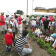 親子でいっしょに農業体験&食育体験が開催されました。
