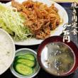 中華 新富飯店@ふじみ野市 野暮用在っての昼上がり!久し振りの新富さんで昼呑み&焼き肉定食を!