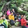 屋久島晴れ、縄文杉に行ってきました。