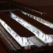 【JR横浜駅 製作記】ホーム照明