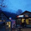 Cafe Rathaus@マイエンフェルト 本当のハイジの村のチーズフォンデュ―!