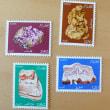 2月の切手市戦利品