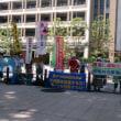 投稿:刈羽原発再稼働反対!と傍聴行動