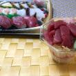 握り寿司のロリポップキャンディ