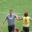 浦和、今季初の練習試合