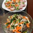 ねりじょはうすlunaの料理教室『12月のお楽しみレシピ』