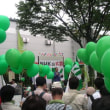 5.30・東京「JAPANデビューに抗議するデモ」に参加してきました