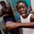 😱◯😱 @realDonaldTrump... said anything derogatory about Haitians