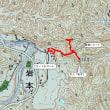 386       房総の山(Ⅳ△「岩本」外2点&水準点)を巡る山歩き。   ('18,03,23)