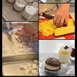 Cake&Desertのレッスンと7月の試作