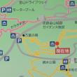 金山城シリーズ:八王子山 ≪地図と遠景≫