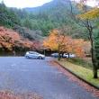 波賀城附近の紅葉 2017.11.26