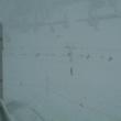 17-18 久し振りのスキーで越後湯沢へ行くも大荒れ・大雪で視界不良で!?