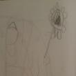 お絵描き集 アイ3歳10ヶ月