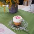 のっくちゃんのカップケーキ