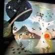 2018 藤城清治 光と影の生きる喜び展