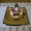 誕生日はうれしい!