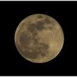 満月ですね