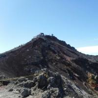 富士山山頂からC4FMでQSO(結果報告)