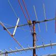 テレビが見れない|アンテナ点検、配線引き直し|千葉県野田市