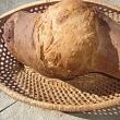 今日のパン二重丸の花丸
