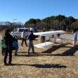 初級滑空機HAYABUSA