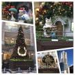 横浜ランドマークタワーのクリスマスイベント