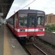 鹿島線を正確に乗車
