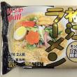 美味いのだが、麺が細すぎ 松江ラーメン