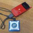 電池:MyBattery mini買っちゃいました
