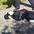 バルセロナ、フィンランドに続いて、ロシアでも刃物男が通行人を襲った。