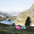 野營必讀:野外露營必知二三事+全台最佳野營地點TOP5推薦
