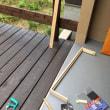 床の間作ろう DIY3