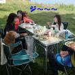 今年最後の琵琶湖と初めましてのうたちゃん♪