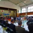 長者小学校卒業式&終了式