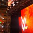 WWE2日目