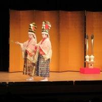 小鹿野歌舞伎
