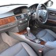 2011y BMW320iツーリングハイラインPKG新入庫です。