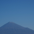 """2017/10/27の富士山と、新幹線は""""奇跡の一枚""""?"""