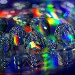 雫の彩り:創造の世界