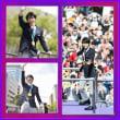 羽生結弦さんの祝賀パレードが   地元の仙台市で開催されました