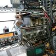!夏休みだ!CQ こちらはJR1OEI, 無線局を整備します