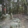 2018年2月20日(火) 三田(兵庫)の里山、宰相ヶ岳、羽束山、甚五郎山の「羽束三山」を歩く