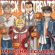 Halloween Card(ネタバレ)