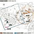 奈良県吉野町・宮滝遺跡  奈良時代前半とみられる大型建物跡(9間×5間)が見つかる 吉野離宮正殿か