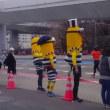 タケホープの名古屋ウィメンズマラソン 2018