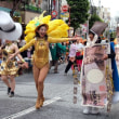 ・ 三茶サンバパレード 2018 を見て来ました