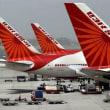 インド国営航空エア・インディア、部品不足で19機が運航不能。
